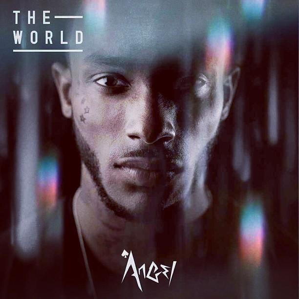 Angel-the world
