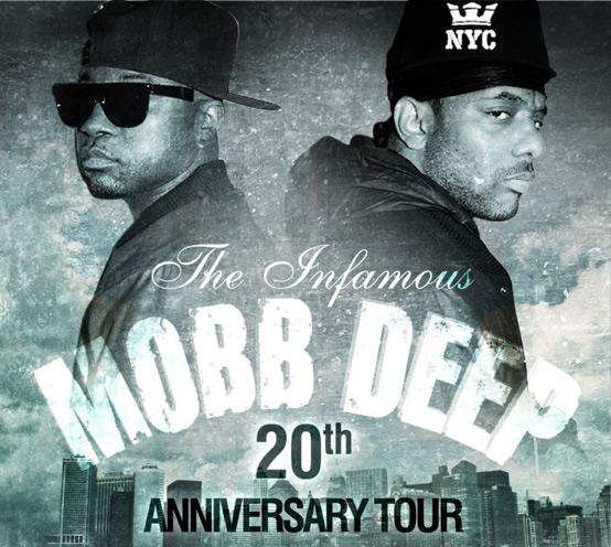 mobb-deep-tour