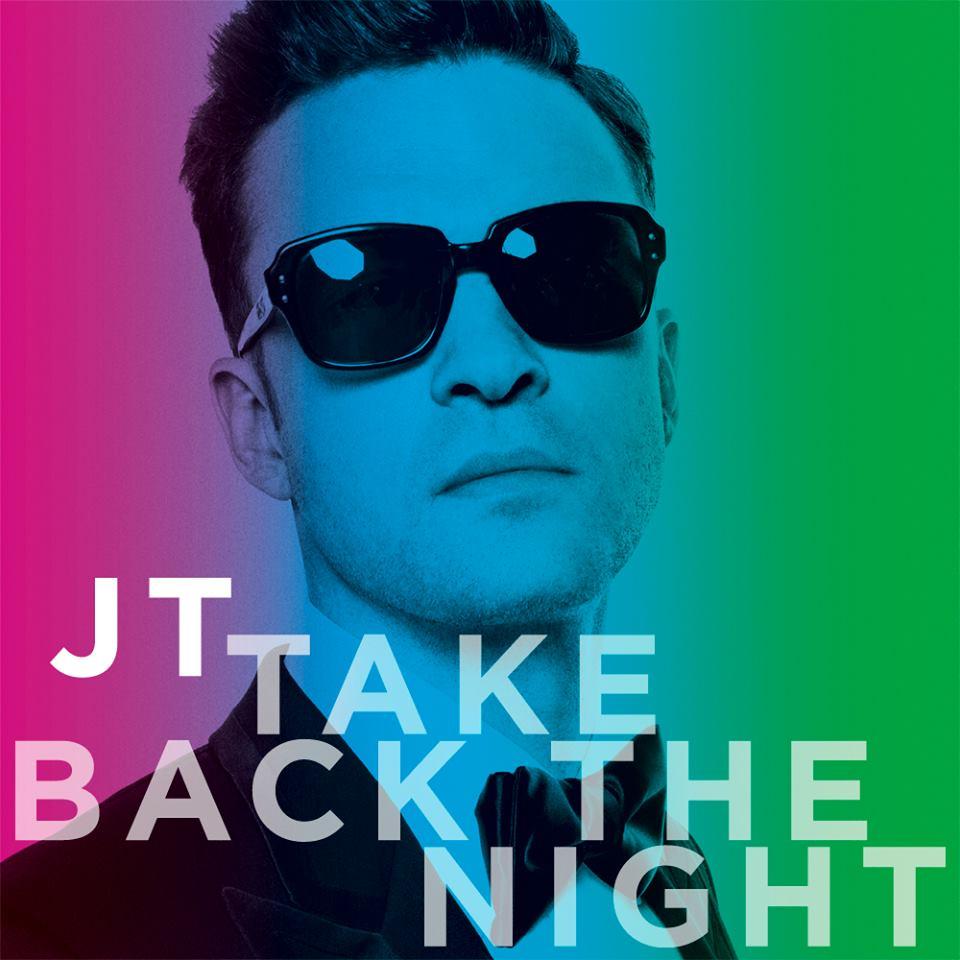 justin Timberlake new single