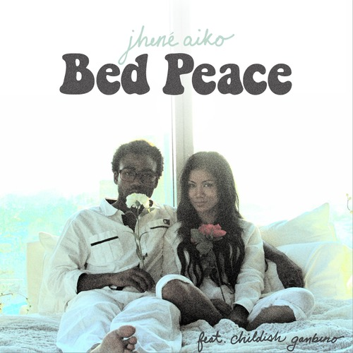 Jhene-Aiko-Childish-gambino-bed-peace