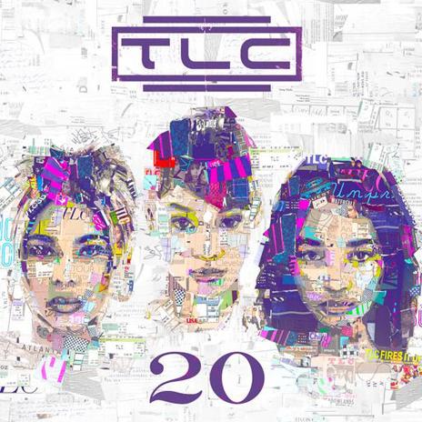 TLC-20 cover DA VIBE