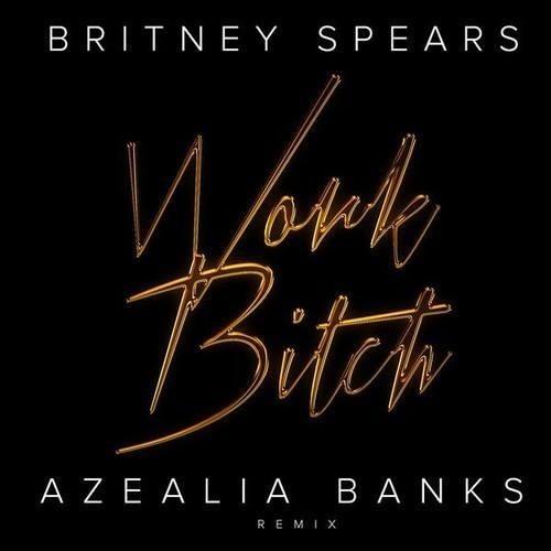 Britney Azealia banks