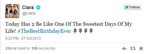 ciara twitter da vibe 28.10