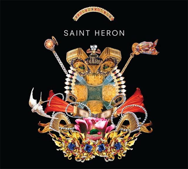 saintheron