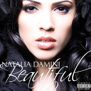 Natalia Damini _Official Beauty _Album Cover