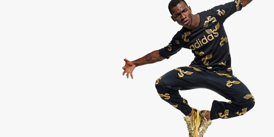 Adidas Js 2014