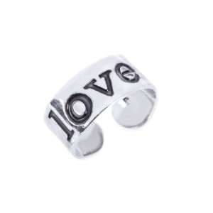 Love Ear Cuff 3.00 GBP, 3,95 euro, 14,90 pln