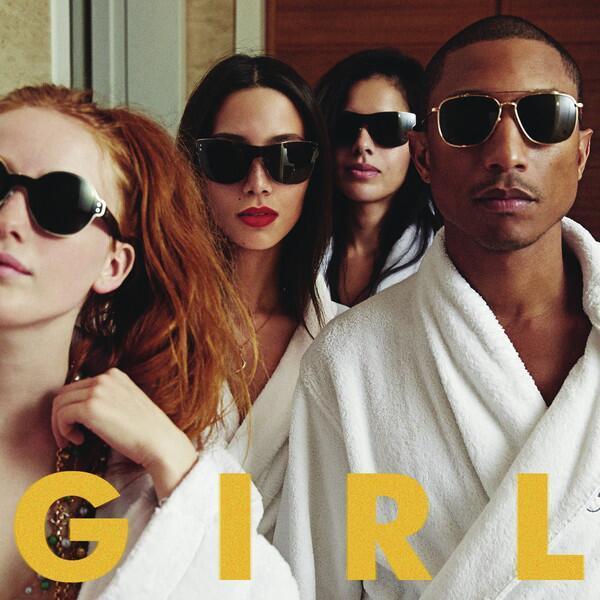 Pharrell-GIRL-Album