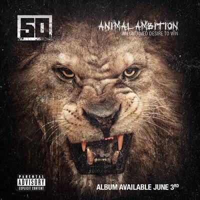 50 new album da vibe