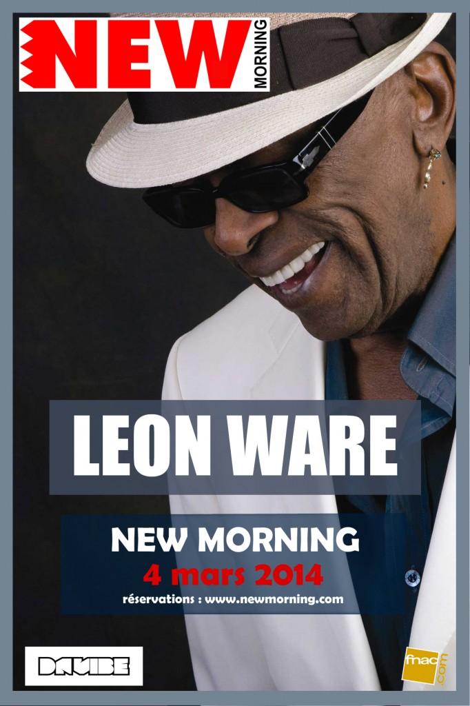 Leon Ware Da Vibe