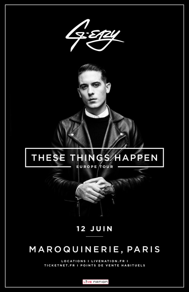 G EAZY Maroquinerie June 12th 2014 copie
