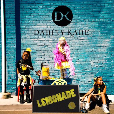 danity-kane-lemonade da vibe