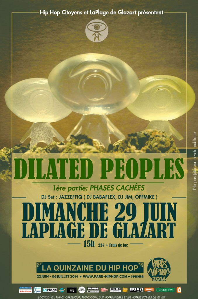 Flyer_Dilated