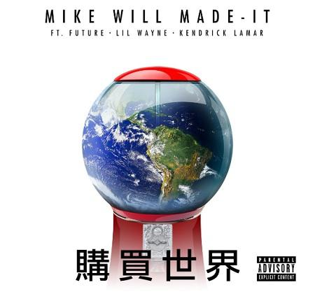 MIKE WILL MADE IT NEW SINGLE DA VIBE