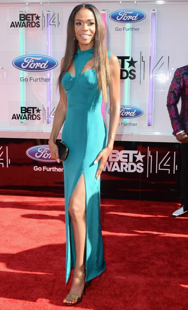MichelleWilliams bet 2014