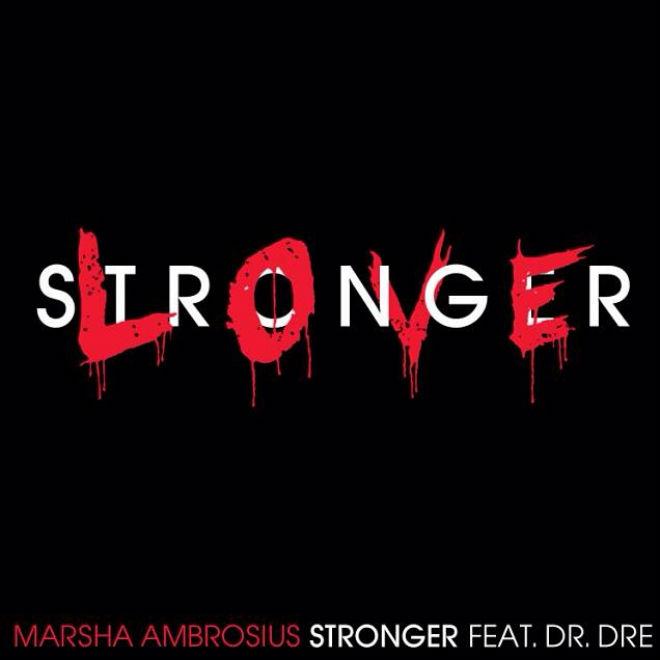 marsha-ambrosius-featuring-dr-dre-stronger da vibe
