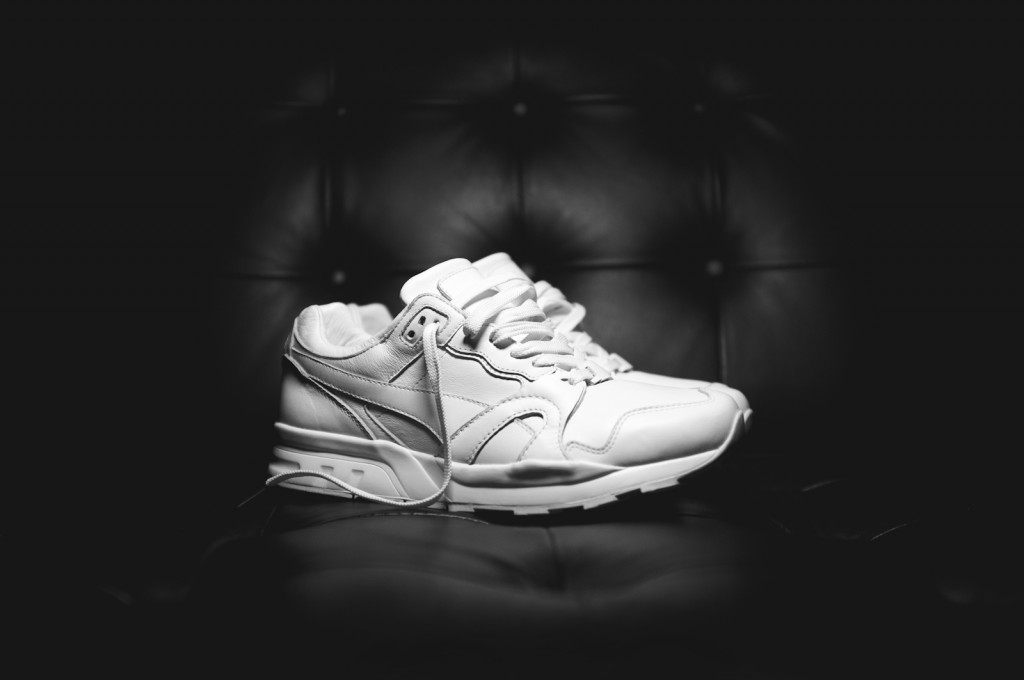 PUMA XT-2 « ACHROMATIC » WHITE