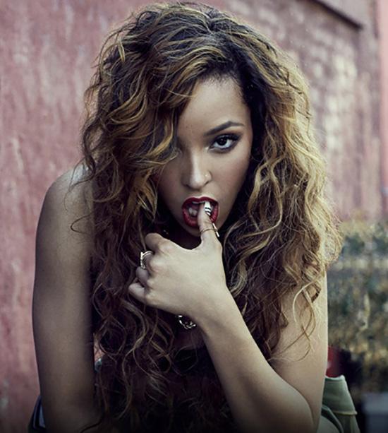 Tinashe Best Of