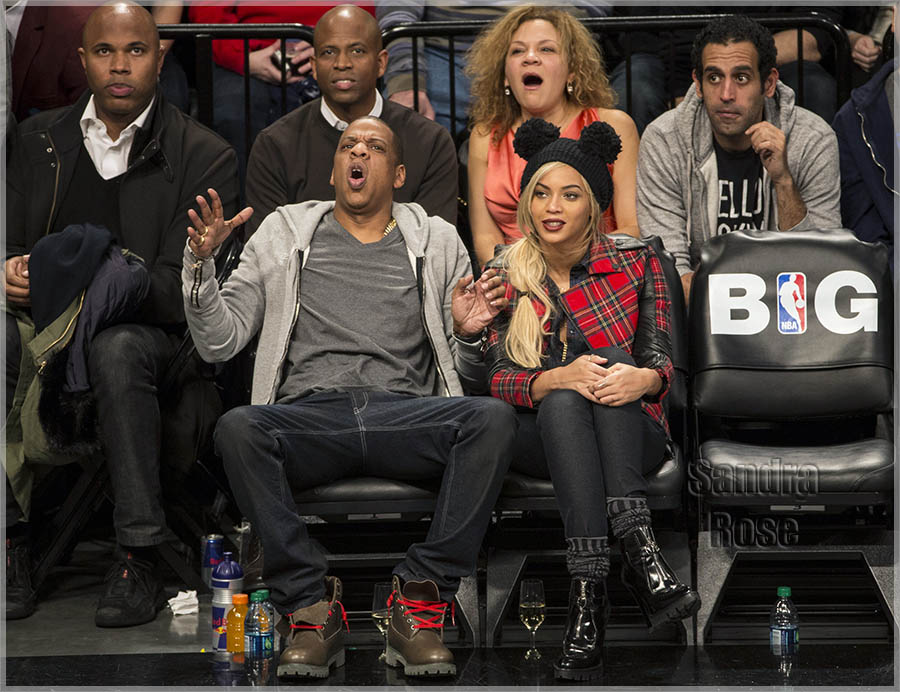 article Rap Basket ( jay z )