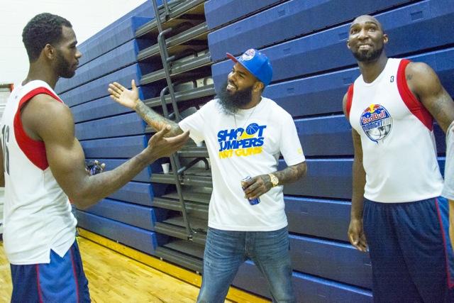 article rap basket (Stalley)