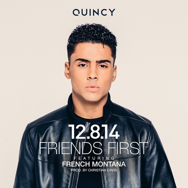 quincy-friends-first da vibe