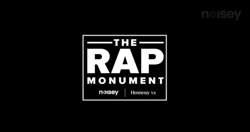 NOISEY – THE RAP MONUMENT