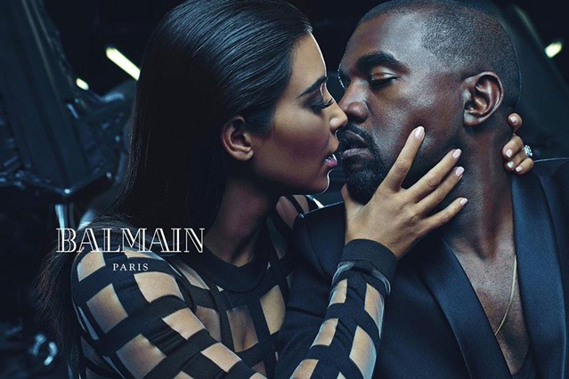 Kim-Kardashian-Kanye-West-Balmain-Glamour-22Dec14_Balmain_b_639x426