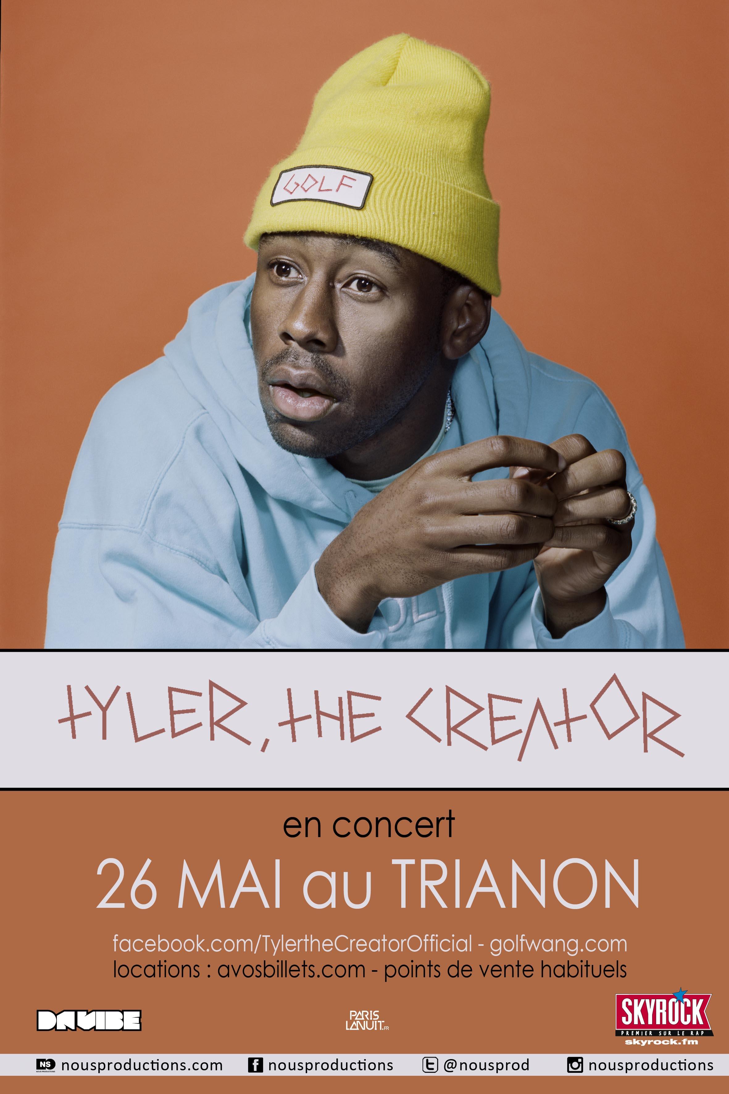TYLER THE CREATOR_26.05.15_Paris