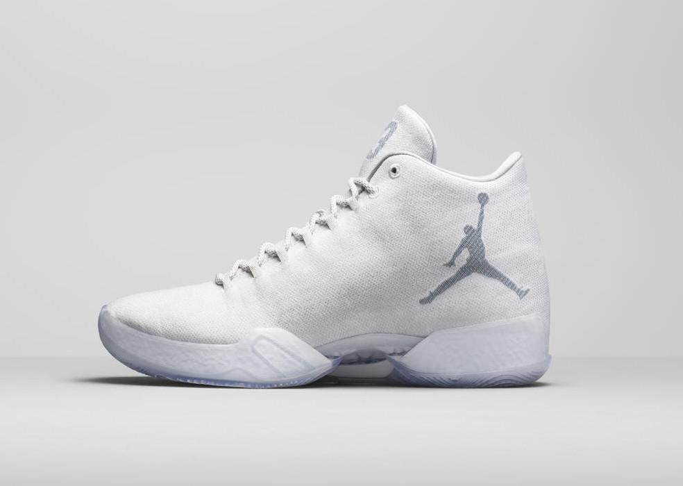 chaussures de sport f84ff db1c8 NOUVELLE COLLECTION DE JORDAN POUR LES ALL STAR GAME   DA VIBE