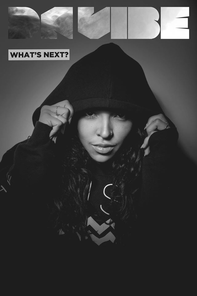 tinashe whats next