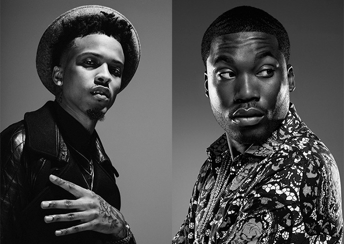AUGUST ALSINA x MEEK MILL – RIGHT THERE (REMIX) | AUDIO