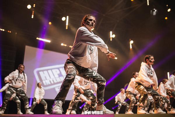RECAP DU HIP HOP INTERNATIONAL | REPORT