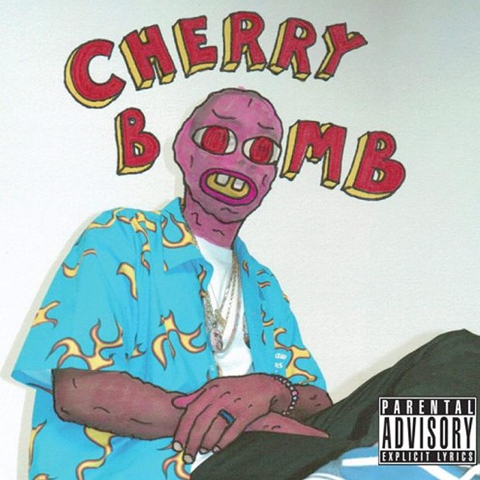 cherry bombt davibe
