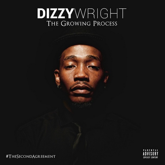 DIZZY WRIGHT SORT THE GROWING PROCESS