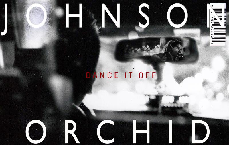 Johnson Orchid Dance It Off Artwork