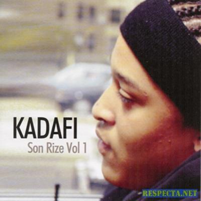 yaki kadafi-davibe