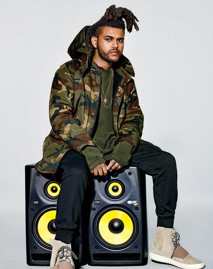 Weeknd-Yeezy-1