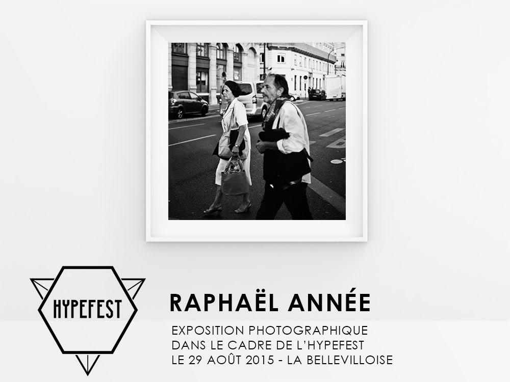 hypefest photographe