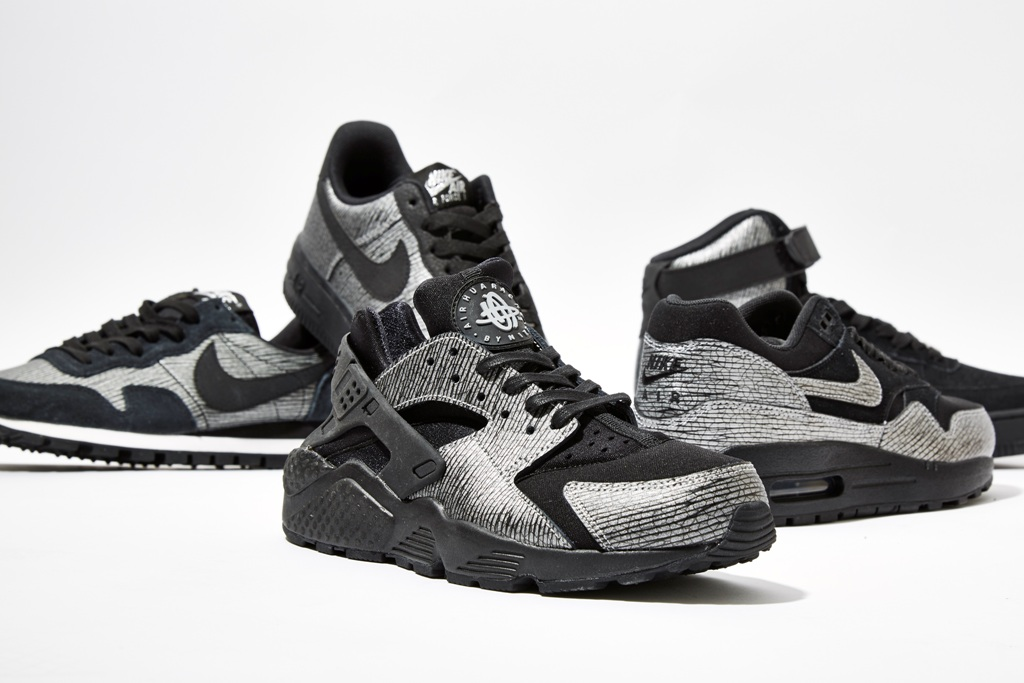 nike nyc collection