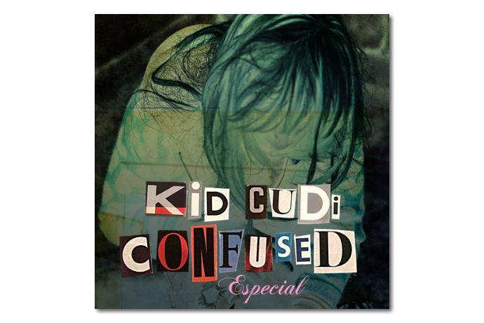KID CUDI – 2 NOUVEAUX TITRES INEDITS