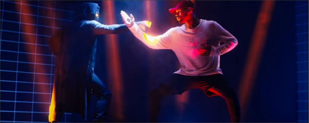 CHRIS BROWN – FINE BY ME | VIDEO