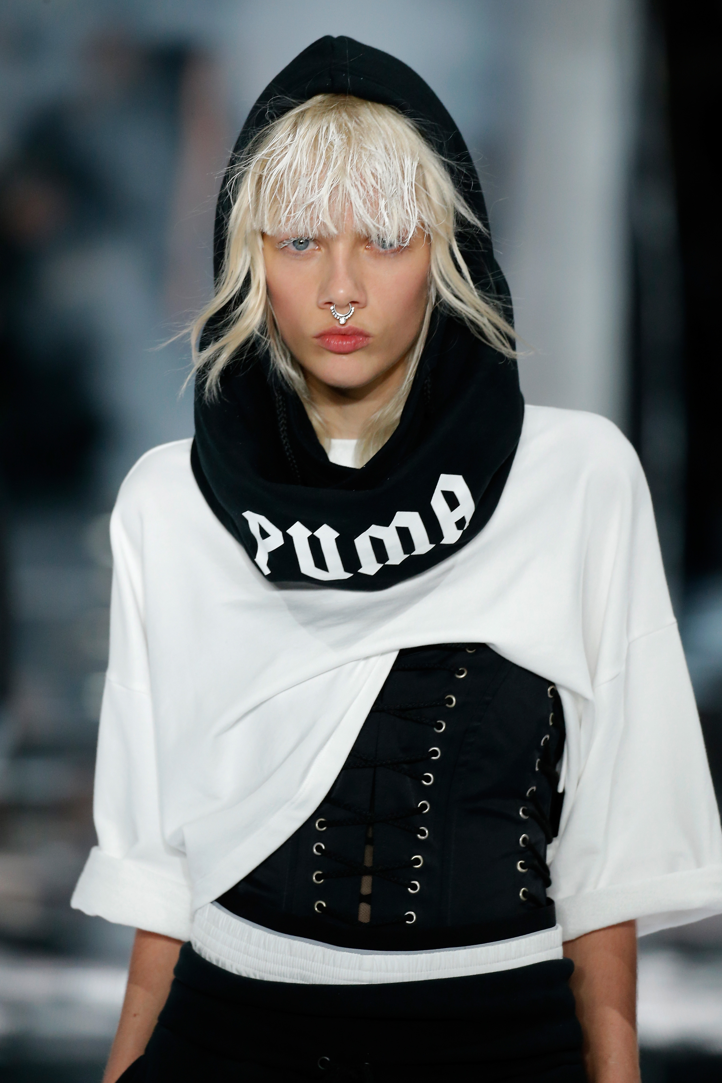 (Photo by JP Yim/Getty Images for FENTY PUMA)