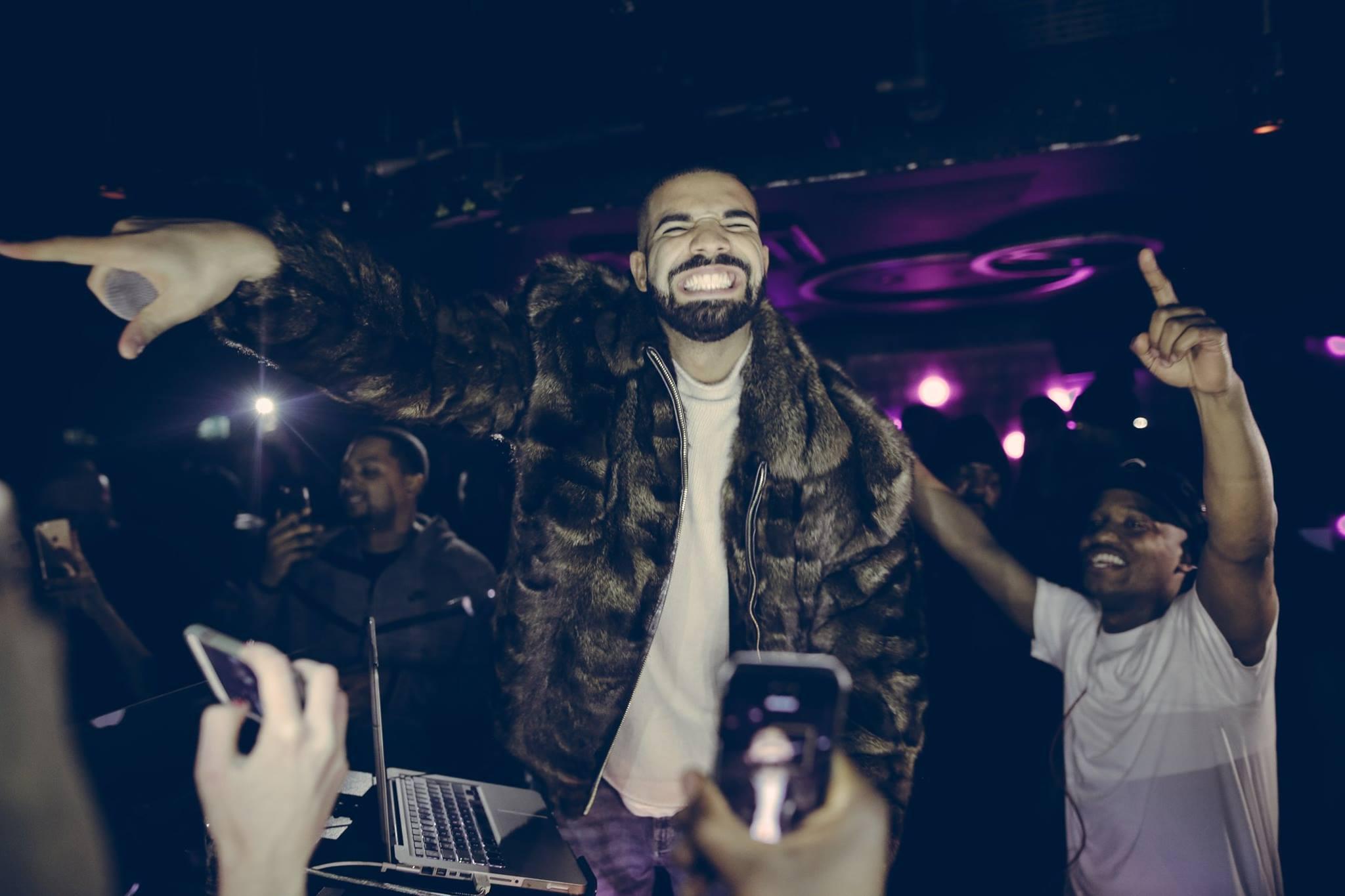 Drake london