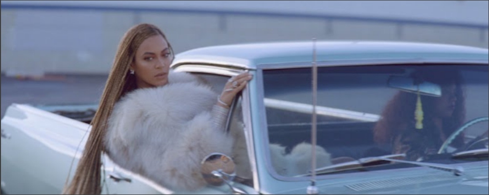 BEYONCE – FORMATION | VIDEO