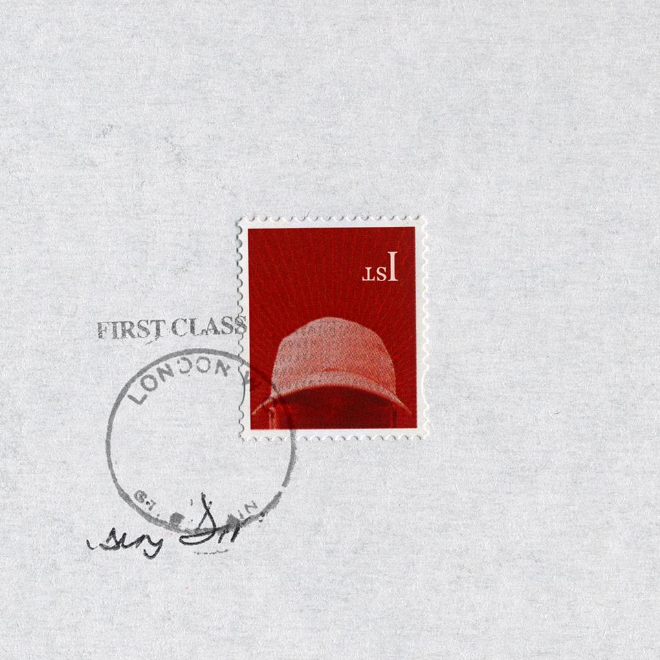 skepta album cover