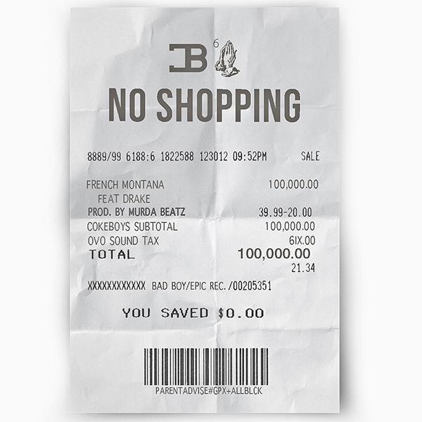 no-shopping