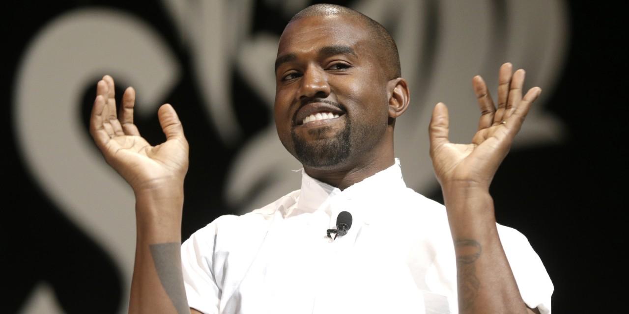 Kanye West Da Vibe