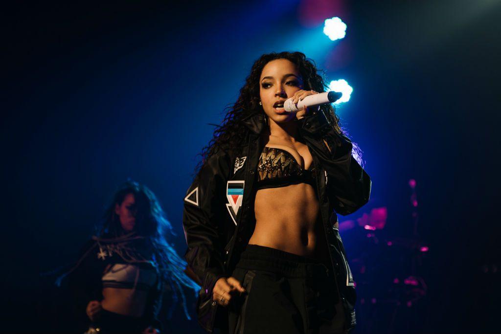Tinashe Da Vibe
