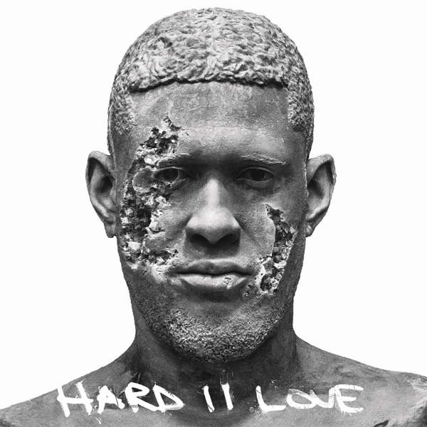 Usher Hard-to-love Da Vibe
