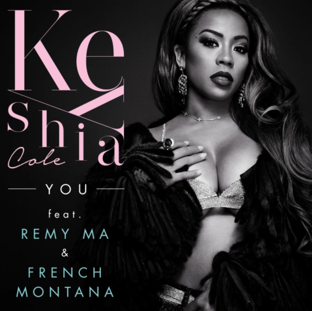 KEYSHIA COLE - YOU